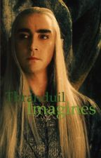 {Discontinued}Thranduil Imagines by Mika_Writes