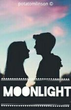 Moonlight by potatomlinson