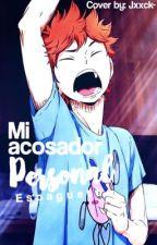 Mi Acosador personal (Hinata Y Tu) [Terminada] by espaguette
