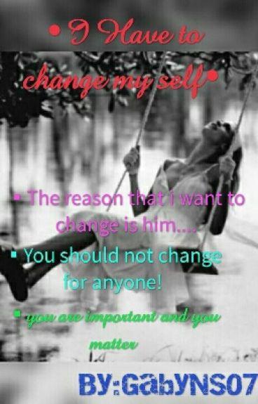 Πρεπει Να Αλλαξω!!!