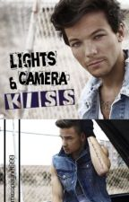Lights, Camera & Kiss! (ʟıʟᴏ ᴘᴀʏʟɪɴsᴏɴ) by MissPayne1999