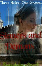 Sinners and Demons by maddie_rose1010