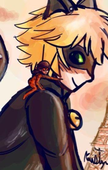 "Miraculous ""tiny"" LadyBug!"