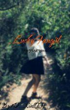 Lucky Fangirl • 1D by bacthood