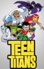 Curiosità sui Teen Titans by wonderland-woman