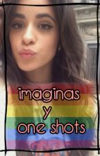 Camila Cabello Imaginas Y One Shots by dopexregui