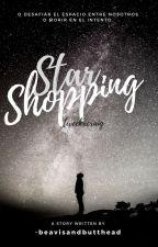 Star Shopping.❁ tweekxcraig by -beavisandbutthead
