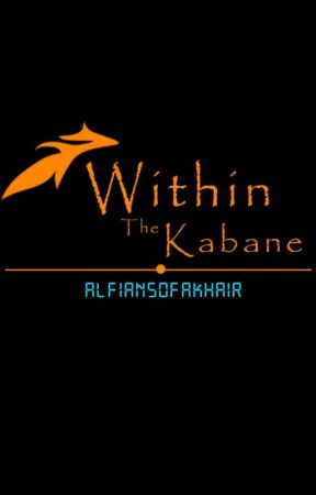 Within the Kabane by AlfianSofakhair