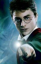 Tutti Gli Incantesimi Di Harry Potter by LeslieStarkiller
