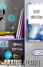 Secret Obsession by GraceLafrance1