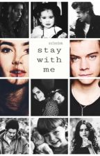 Stay with me by sofandem