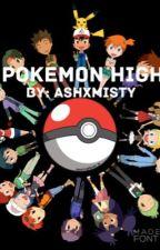 Pokemon High by AshxMisty