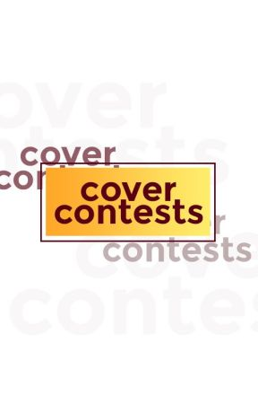 Cover Contests by GraphicSociety