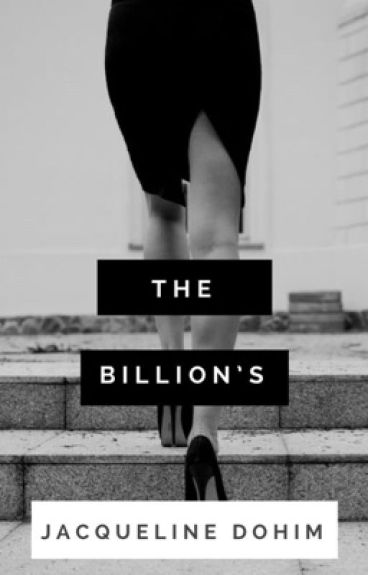 The Billion's (Completed) (GirlxGirl) (Lesbian Story)