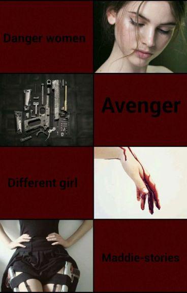 I am Avenger!