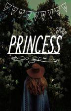 The Bad Boy's Princess (editing) by shnoodles