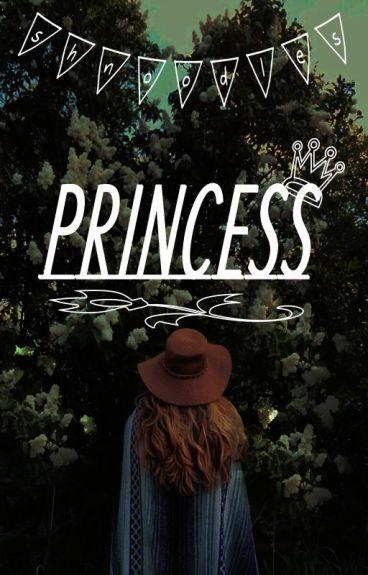 The Bad Boy's Princess [ON HOLD]