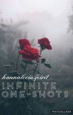 INFINITE One-Shots by hannaleeinspirit