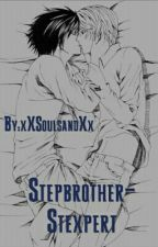 Stepbrother-Stexpert by xXSoulsandXx