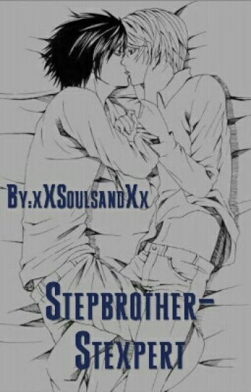 Stepbrother-Stexpert
