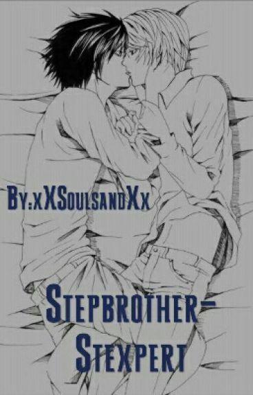 Stepbrother-Stexpert