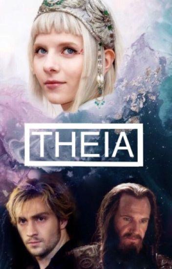 Theia (Avengers ff)