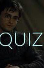 Co wiesz o... Harry Potter? by DEPRESANT