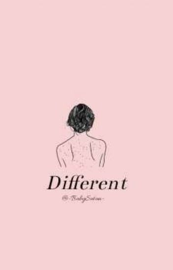 Different||Larry Stylinson||