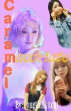 《Caramel Macchiato》BTS×Reader (On Hold) by ok-jamjoon-