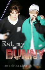 [JungMin] Eat ma bunny [MLKS] by minhliikianshu