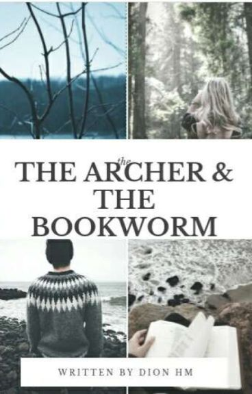 The Archer And The Bookworm Alec Lightwood