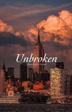 Unbroken by thecurclust