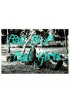 Bad Boys Bad Girls by nisa_050802