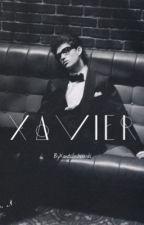 Xavier by xandiilachowski