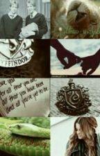 || < Mimo wszystko > || Fred Weasley by creepy_sad_girl