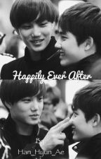 Happily Ever After by Han_Hyun_Ae