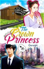 The Crown Princess by owwSIC