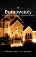 Domownicy [one-shot] by alexaandra_claire