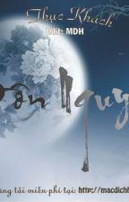 BÔN NGUYỆT [ HOÀN ] by MoonTng