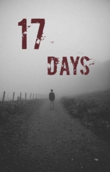 17 Days |HUNHAN TEXTING|