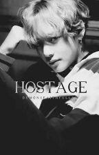 Hostage by demonshoe