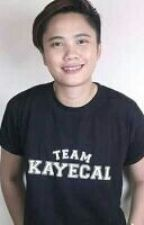 """ I'm A Girl Dreaming To Meet Kaye Cal In Person"" by zai123456788"