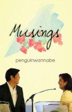 Musings (BBM x Leni) by PenguinWannabe