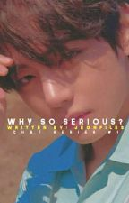 why so serious? by yoonlights