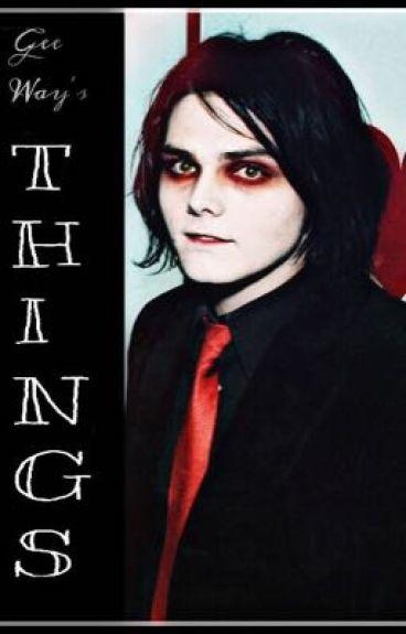 GeeWay's things |blog|
