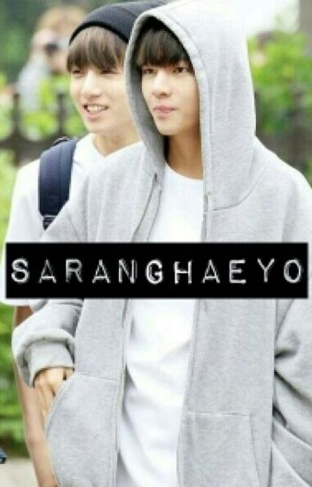 Saranghaeyo(Abgebrochen)