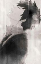 Шинигами by Blood_111_Dragon