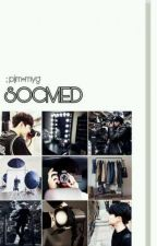 Socmed || Minyoon by yoonminbabe_