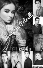 Sabrina Petrelli  by novella_lynn