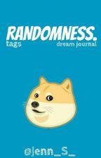 Randomness. by Jenn_S_